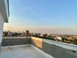 Cobertura com 2 quartos à venda, 90 m² por R$ 298.000 - Planalto - Belo Horizonte/MG