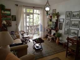 Apartamento à venda com 2 dormitórios em Olaria, Nova friburgo cod:1164