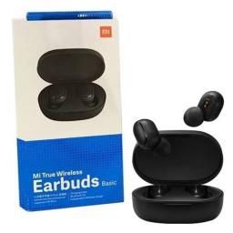 Fone ouvido Xiaomi earbuds airdots original loja física