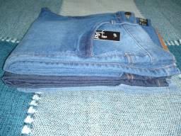 Calça Jeans Top 50R$ cada