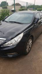 LINDO SONATA 2013 (Aceito possível troca por carros de meu interesse, onix, hb20, ka, )
