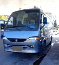 Motorhome Volare - Micro-Onibus
