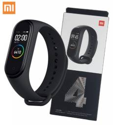 Smartwatch Xiaomi Mi Band 4 Relógio Inteligente Global Original
