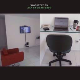 Estação de Trabalho - Workstation/Networking