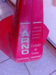 Roçadeira Arno corte por fio de nylon