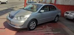 Corolla XEI 1.8 Automatico 2006
