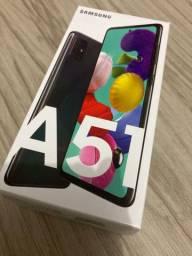Samsung Galaxy A51 Dual sim Lacrado se possível ! Leia o anúncio !