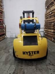 Empilhadeira Hyster 150 5 Toneladas