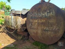 Tanque/cisterna