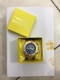 Relógio Invicta?