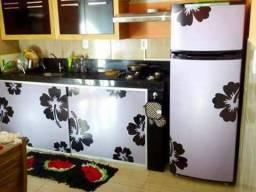 Estamos com uma promoção relâmpago de envelopamento de geladeira