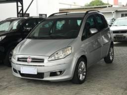 Fiat Idea essence 1.6 aceitamos trocas e financiamos
