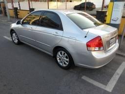 Kia cerato 2009 Automático