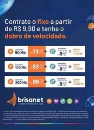 Brisanet Telecom
