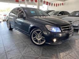 Mercedes-Bens C-300 Avant Guarde 3.0 V6 231CV Top de Linha - 2011