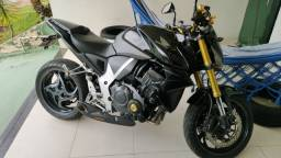 CB1000 R ( TROCO NA CB650F )