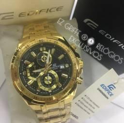 EDIFICE ® (Invicta Diesel Nixon Casio Rolex TAG Armani Tissot Michael Kors Hublot)