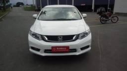New Civic LXR 2015