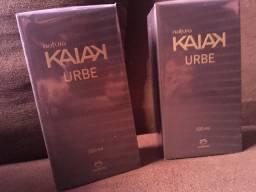 Vendo perfume kaiak feminino e masculino