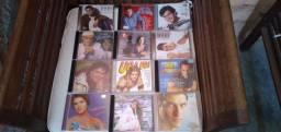 CDs novelas
