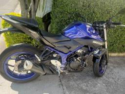 Yamaha MT-03 - Impecável