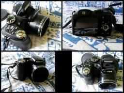 Troco câmera digital