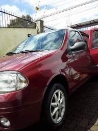 Clio Sedan RT 1.0 16V ótimo preço