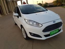 New Fiesta Tit 1.6 Aut 2017