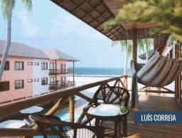 Condomínio de Apartamento - Luís Correia