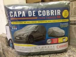 Capa de Cobrir carro- Carrhel