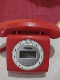 Telefone residêncial