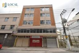 Apartamento com 3 dormitórios para alugar, 110 m² por R$ 1.300,00/mês - Centro - Juiz de F