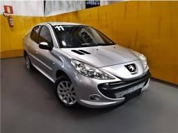 Peugeot 207 2011 1.6 xs passion 16v flex 4p automático