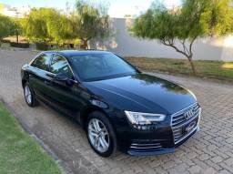Audi A4 33mil km ano 2016 segundo dono