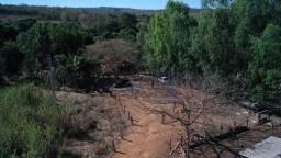 Fazenda com 3 dormitórios à venda, 121000 m² por R$ 500.000,00 - Zona Rural - Pontal do Ar