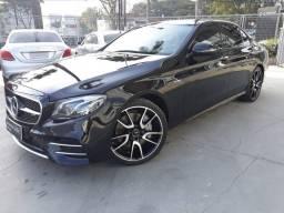 Título do anúncio: Mercedes E 43 4 MATIC 4P