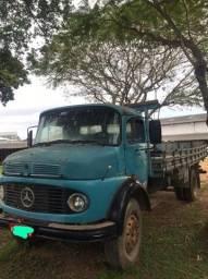 Vendo Caminhão Mercedes 1113