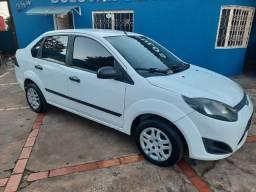 Fiesta sedan 1.6 10/11