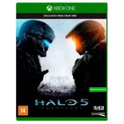 Jogo Halo 5 Guardians Xbox One