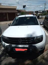 Duster thechroad  2015 4x2 completa