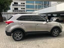Hyundai Creta Prestige 2.0 Automático 2018 Flex 16V