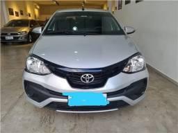 Toyota Etios X Plus