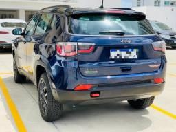 Jeep Compass Trailhawk 2020 4x4 Diesel