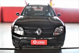 Renault Duster Expression 1.6 2020