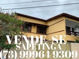 Casa na Sapetinga