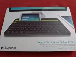 Teclado Bluetooth Logitech K480