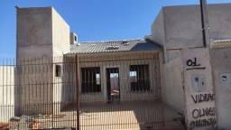 Casa com 2 quartos, no Jd Ecovalley Sarandi PR