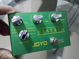 Pedal Joyo Baatsin