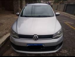 Volkswagen Saveiro Trindrine 1.6