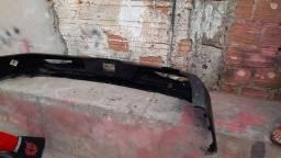 Parashok traseiro Fiat Toro